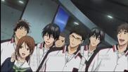 Kuroko no Basket [tv-3] trailer - Kuroko no Basuke [season 3] pv