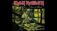 Iron Maiden - I Got The Fire