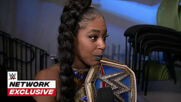 Bianca Belair happy to silence a hater: WWE Network Exclusive, May 16, 2021