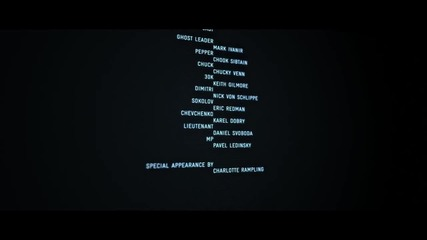 Ghost Recon Alpha - Official Hd Film (tom Clancy)