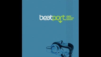 Bertie Blackman - Sky Is Falling (badpr0 & Steve May Remix)