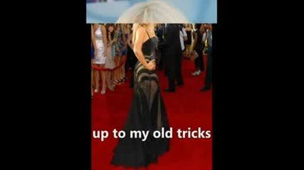 сингъл] Christina Aguilera - Keeps Getting Better + текст+ {нейни ретро снимки} +download