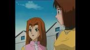 Yu - Gi - Oh! - Epizod 144 - Pogledni nazad i prodalzi