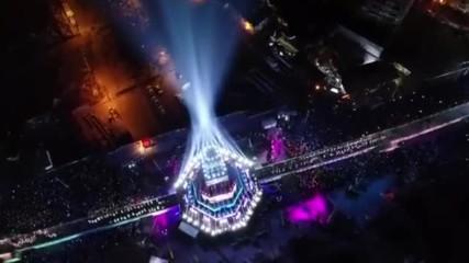 """Грандиозен спектакъл за откриването в Пловдив """"Ние сме всички цветове"""""""