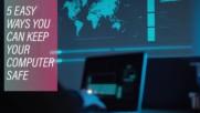 Expert talk: safeguarding your IT against Petya