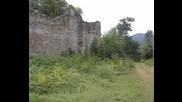 Стара Грузинска Крепост Кавказ