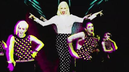 Gwen Stefani - Baby Don't Lie ( Официално Видео ) + Превод
