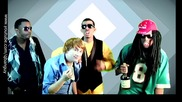 Justin Bieber - Baby ft. Ludacris official music video Parod