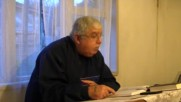 Покаянието е единствената надежда за човека - Пастор Фахри Тахиров