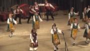 Детски танцов състав - град Златица