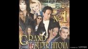 Grand Hitovi 1 - Goca Bozinovska - Okovi - (Audio 2000)
