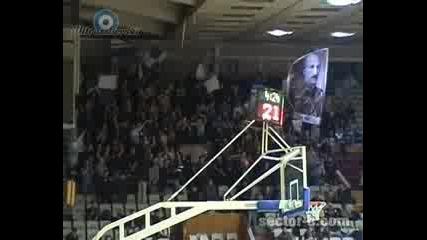 Levski Sofia vs Steaua Bucurest - Не искаме полиция