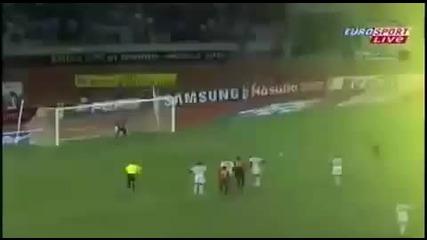 Angola vs Mali 4-4