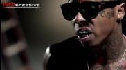Премиера! Lil Wayne ft. Bruno Mars - Mirror [ Официално Видео H D 720p ]