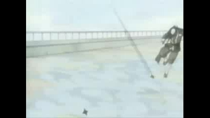 Naruto Ft. Sasuke - Smack That Amv