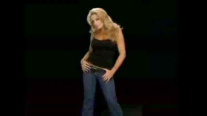 Trish Stratus Tribute