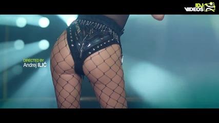 Severina Feat. Ministarke - Uno Momento ( Official Video 2014 )