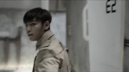 Бг Превод ! ~ Big Bang - Monster M V ` Teaser T O P