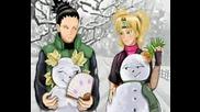 4 - Te Dvoiki V Naruto