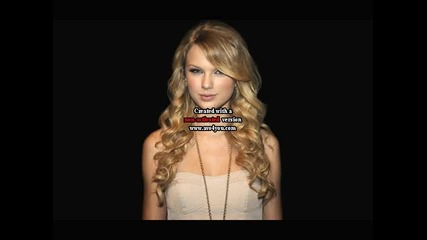 Taylor Swift ...for danity pz