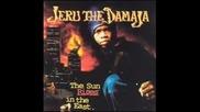 Jeru the Damaja - Jungle Music