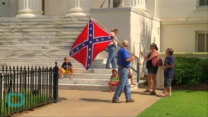 SC Senate Gives Final OK to Confederate Flag Removal