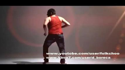 Тони Стораро Джамайката - Докажи се брат ми Hd (fan video)