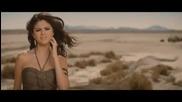 Превод! Selena Gomez - A Year Without Rain ( Високо Качество )
