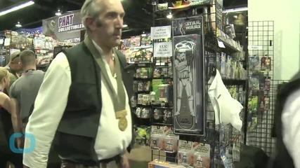 James Earl Jones Confirmed as Darth Vader for Star Wars Rebels Season 2