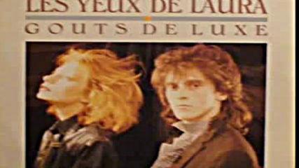 Goûts De Luxe – Les Yeux De Laura-1986 extended