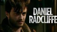 Даниъл Радклиф ще има: Рога - официален основен трейлър 2014 Horns: Main Trailer Daniel Radcliffe hd
