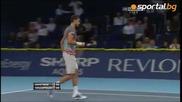 Григор Димитров отново с победа! Григор срещу Федерер в Базел на 1/4 финалите!
