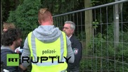 Germany: HUGE WWII bomb defused, prompts 1,000 metre evacuation zone
