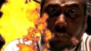 Ol' Dirty Bastard - Shimmy Shimmy Ya (Оfficial video)