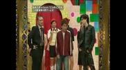 Gackt Vs Matsumoto (3) & Kimi Ni Aitakute