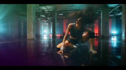 Nicole Scherzinger - Wet (oficial video)