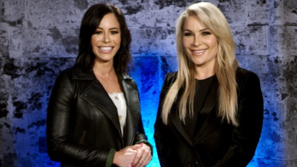 Natalya offers health tips for the summer