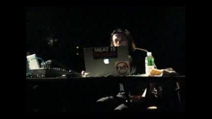 Merzbow - Live @ No Fun Fest 2007