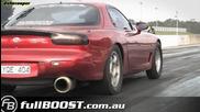 Mazda Rx7 20b Turbo