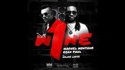 *2015* Machel Montano, Sean Paul ft. Major Lazer - One wine