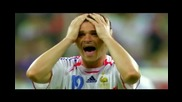 Fifa World Cup - Emotions are everywhere