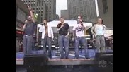 Backstreet Boys - As Long As You Love Me (Live)
