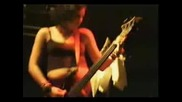 Kittie - Choke (live)