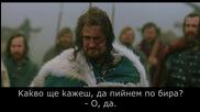 [1/2] Джерард Бътлър в: Беоулф и Грендел - Бг Субтитри (2005) Beowulf & Grendel [ hd ]