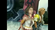 Final Fantasy X 2 Good Ending