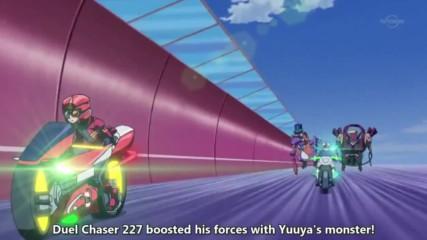 Yu-gi-oh Arc-v Episode 71 English Subbedat