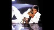 Michael Jackson - Liberian Girl (hard To F