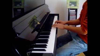 Naruto - Piano