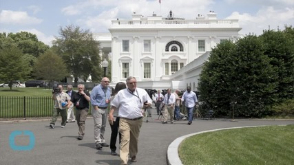 White House Just Made Big Change to Tours