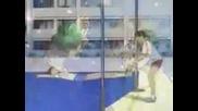 Kiss Me - Anime Yuri (+18)